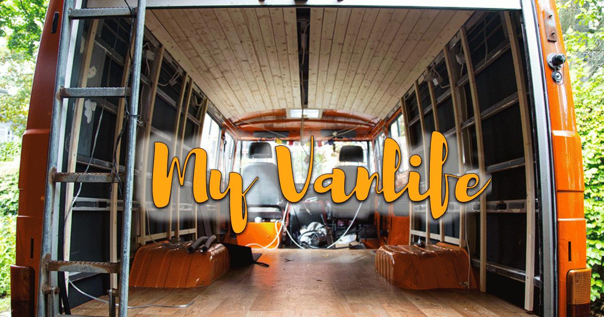 2016 Camper Van >> Die ultimative Einkaufsliste für den Camper Ausbau