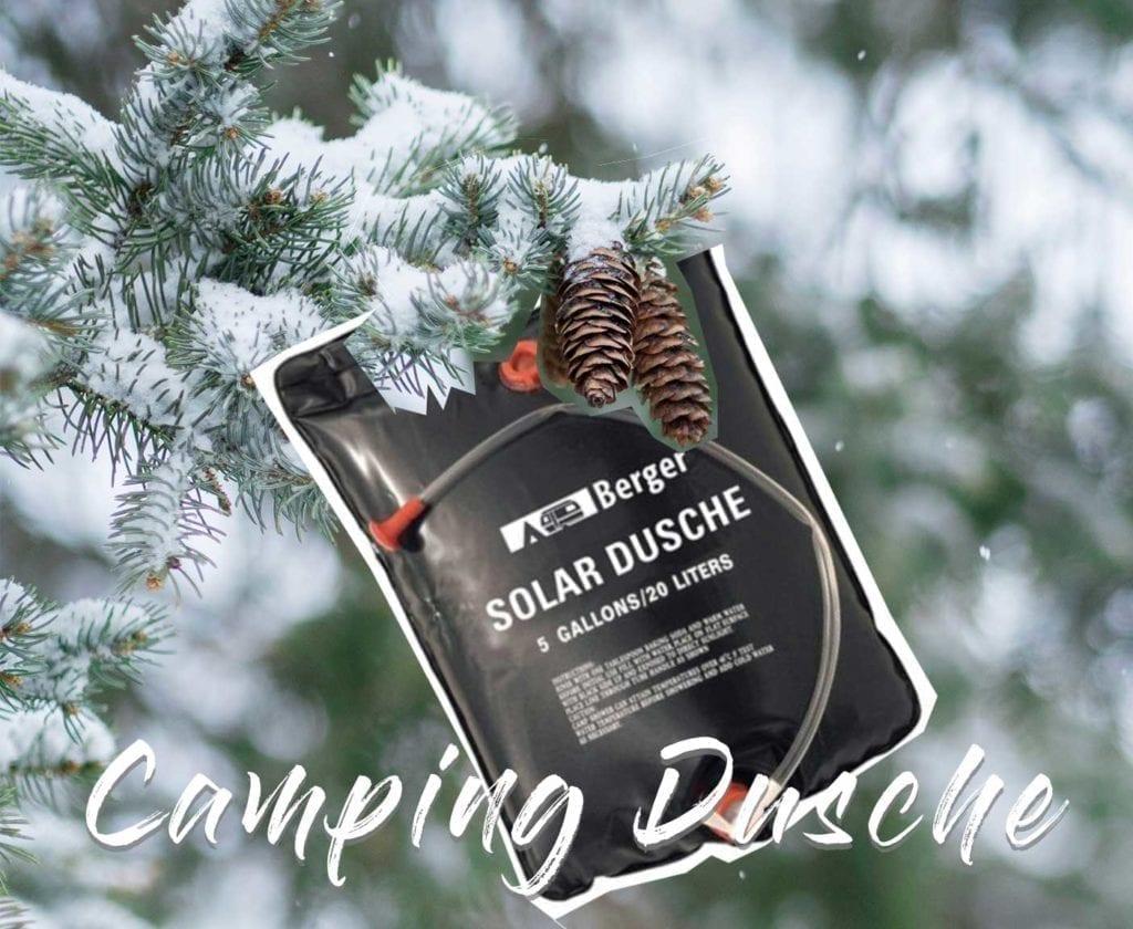 Weihnachtsgeschenk Fur Camper Die 42 Besten Ideen