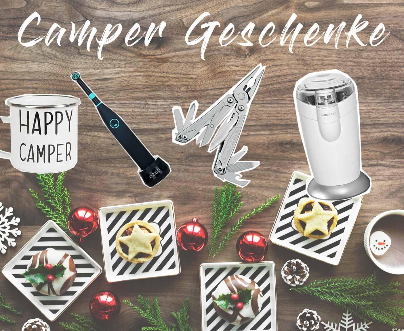 lustige geschenke camper angenehme geschenke an. Black Bedroom Furniture Sets. Home Design Ideas