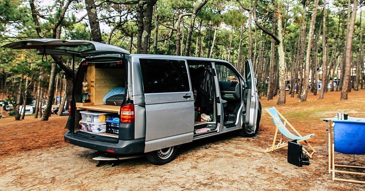 vw t5 erfahrungsbericht des volkswagen camper. Black Bedroom Furniture Sets. Home Design Ideas