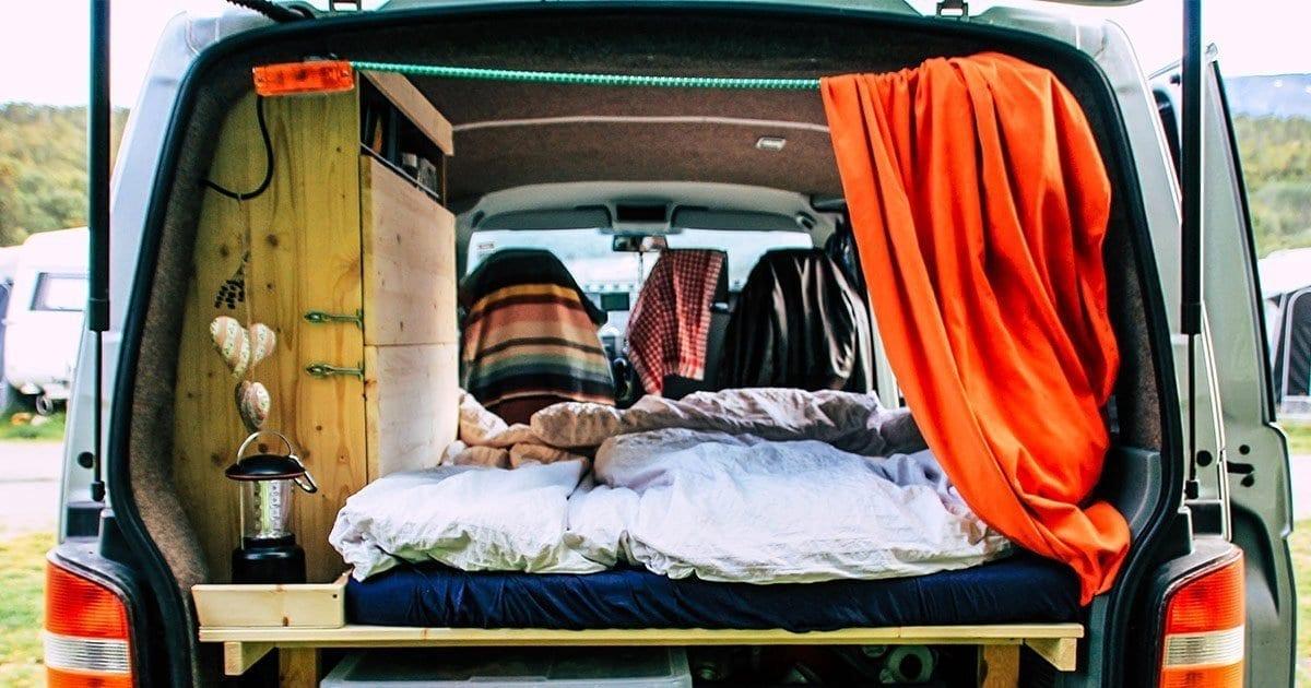 Vw Transporter Camping >> VW T5 - ERFAHRUNGSBERICHT DES VOLKSWAGEN CAMPER