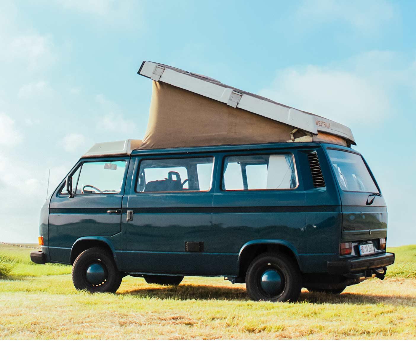 bulli camper ein erfahrungsbericht von we bought a bus. Black Bedroom Furniture Sets. Home Design Ideas