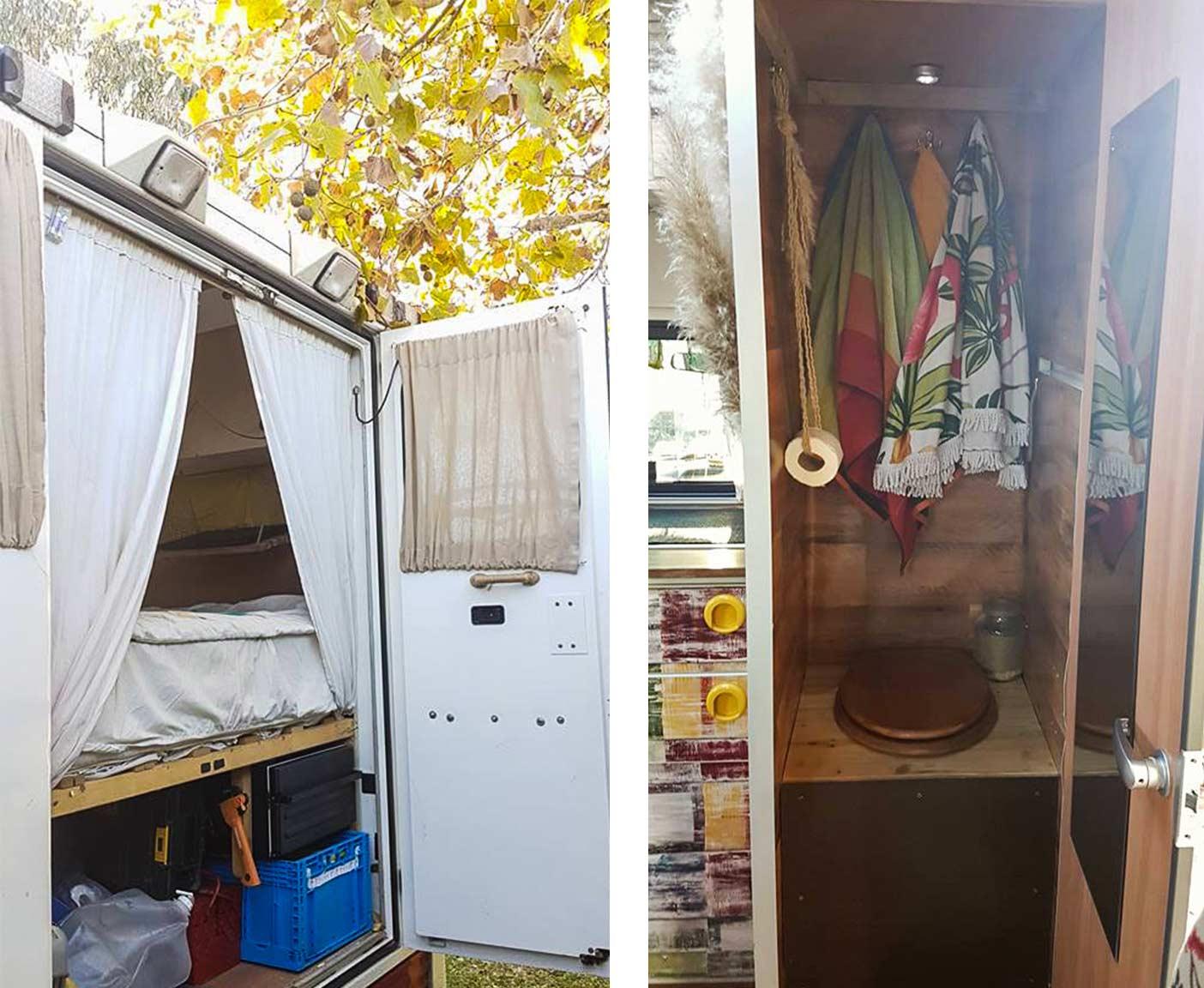 sprinter wohnmobil selbstausbau der sprinter als basis. Black Bedroom Furniture Sets. Home Design Ideas