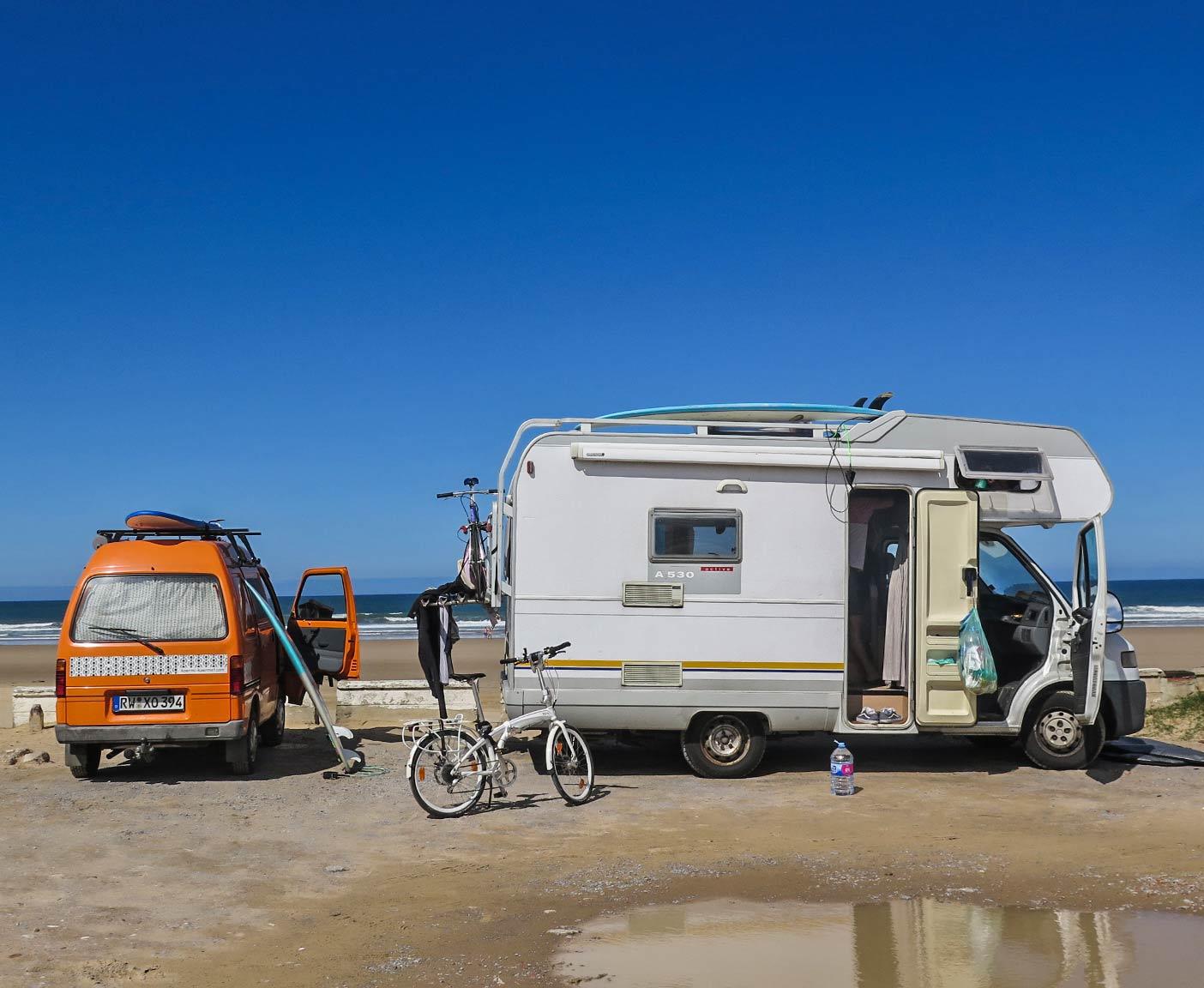 piaggio porter-minicamper-minivan-camper-mini-wohnmobil-kleiner-selbstausbau-10