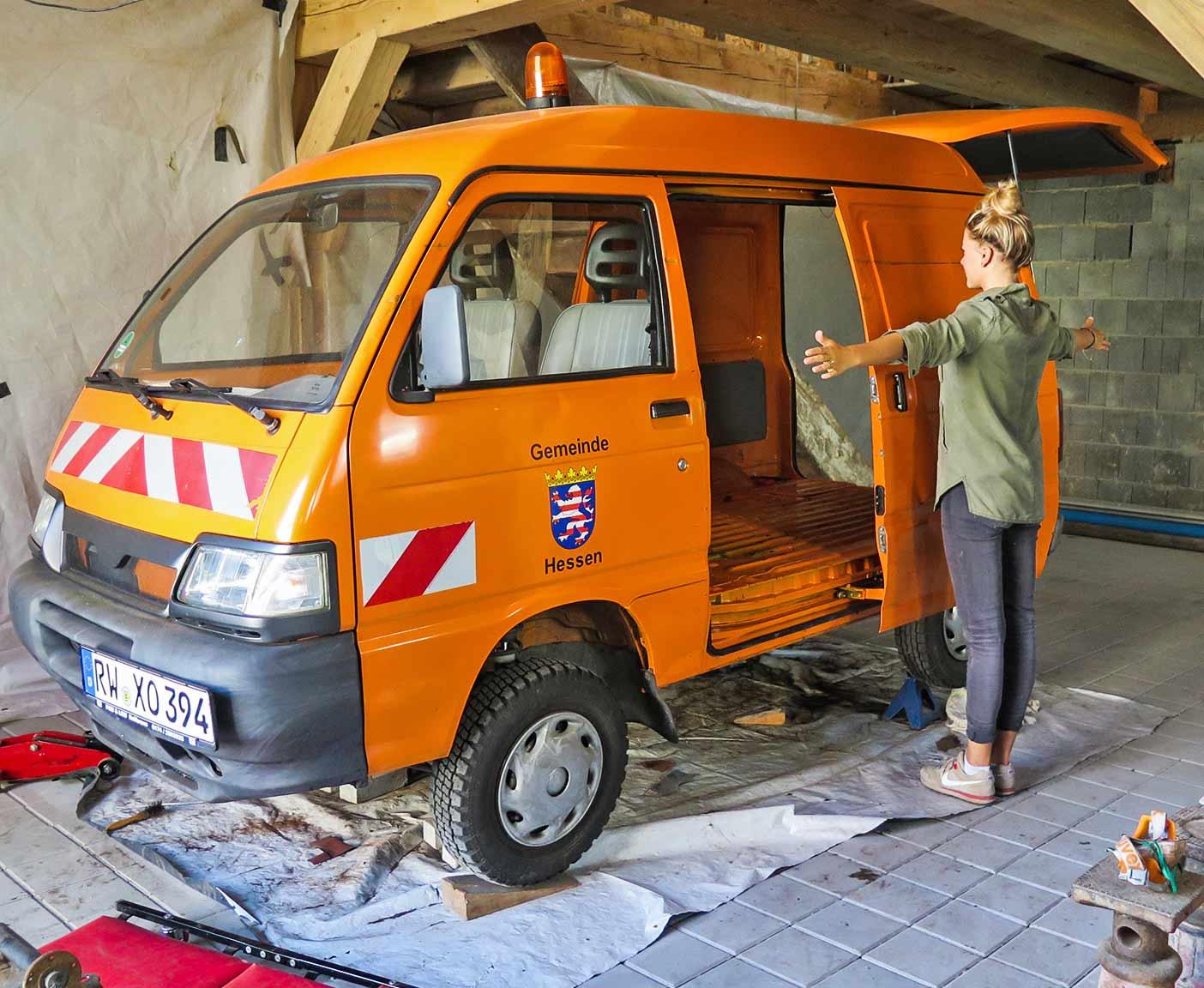 piaggio porter-minicamper-minivan-camper-mini-wohnmobil-kleiner-selbstausbau-16