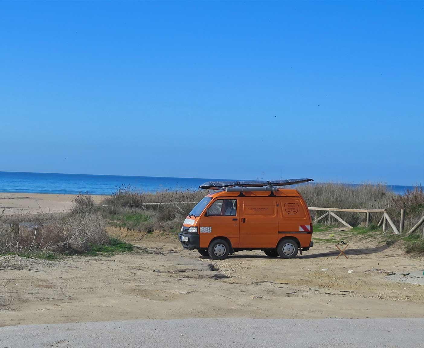 piaggio porter-minicamper-minivan-camper-mini-wohnmobil-kleiner-selbstausbau-17