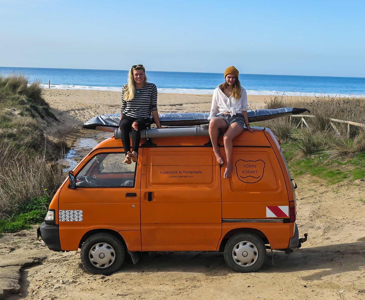 piaggio porter-minicamper-minivan-camper-mini-wohnmobil-kleiner-selbstausbau-18