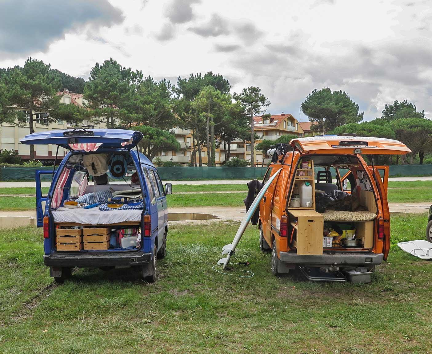 piaggio porter-minicamper-minivan-camper-mini-wohnmobil-kleiner-selbstausbau-9
