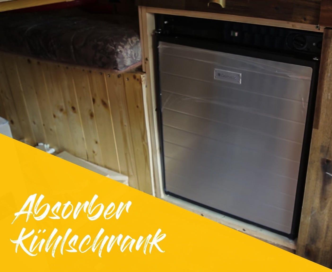 Aufbau Eines Kühlschrank : Wohnmobil kÜhlschrank was ich über 12v oder gas gelernt habe!