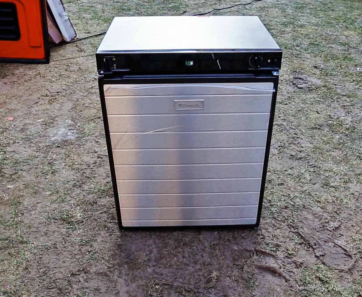 Mini Einbau Kühlschrank : Wohnmobil kÜhlschrank was ich über 12v oder gas gelernt habe!