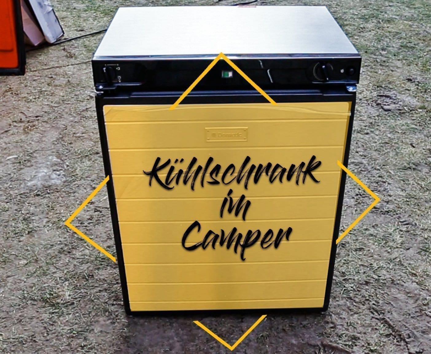 Aufbau Kühlschrank Qualität : Wohnmobil kÜhlschrank was ich über 12v oder gas gelernt habe!