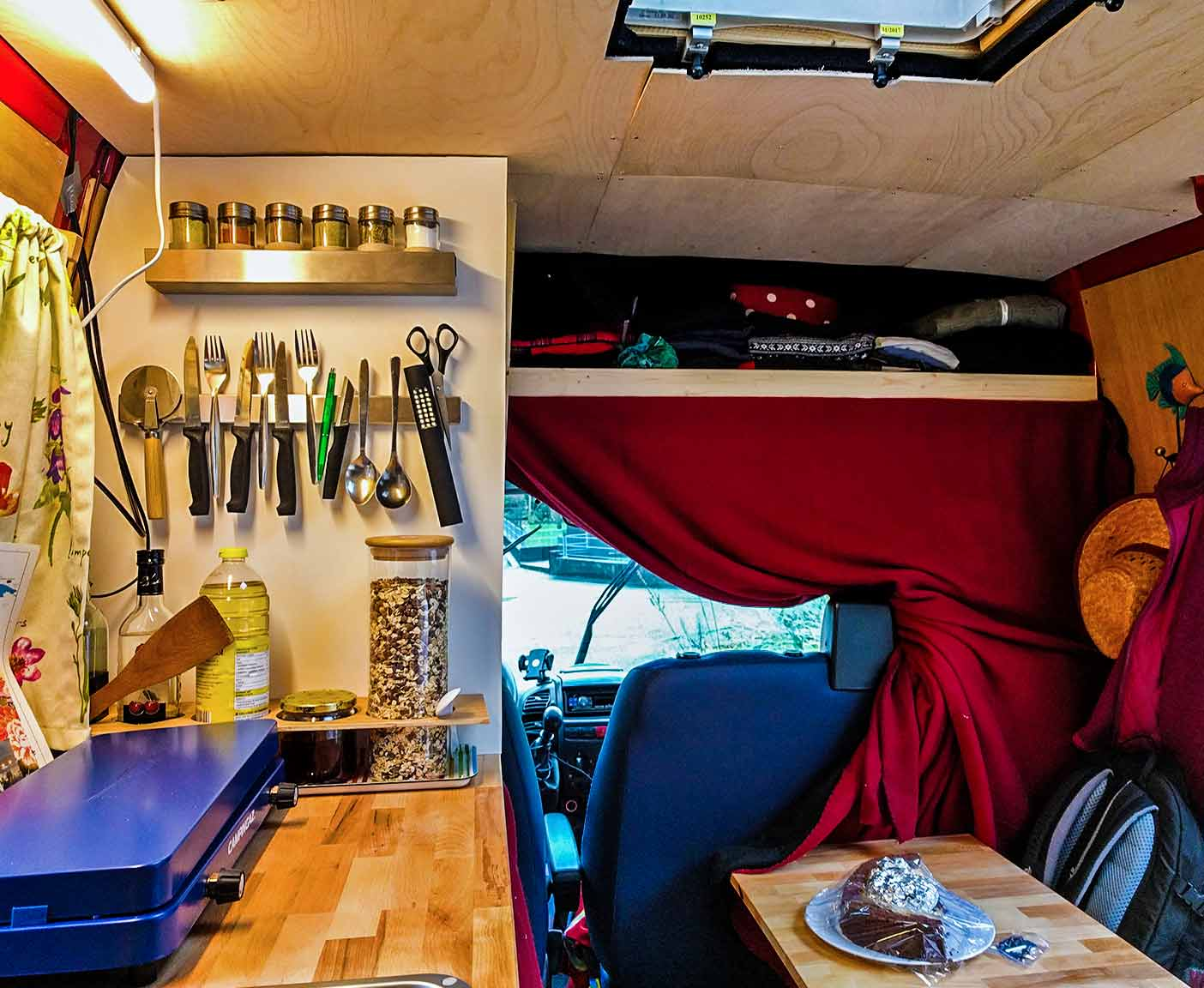 fiat ducato maxi der wohnmobil kastenwagen als camper ausbau. Black Bedroom Furniture Sets. Home Design Ideas