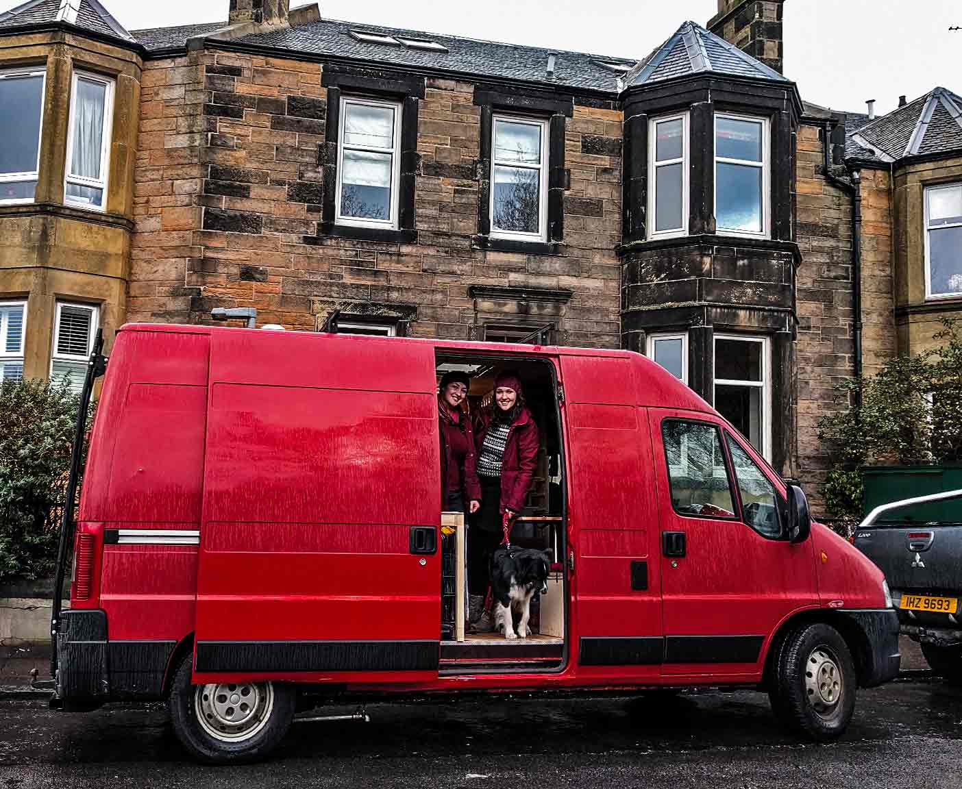 fiat ducato maxi der wohnmobil kastenwagen als camper ausbau. Black Bedroom Furniture Sets. Home Design Ideas