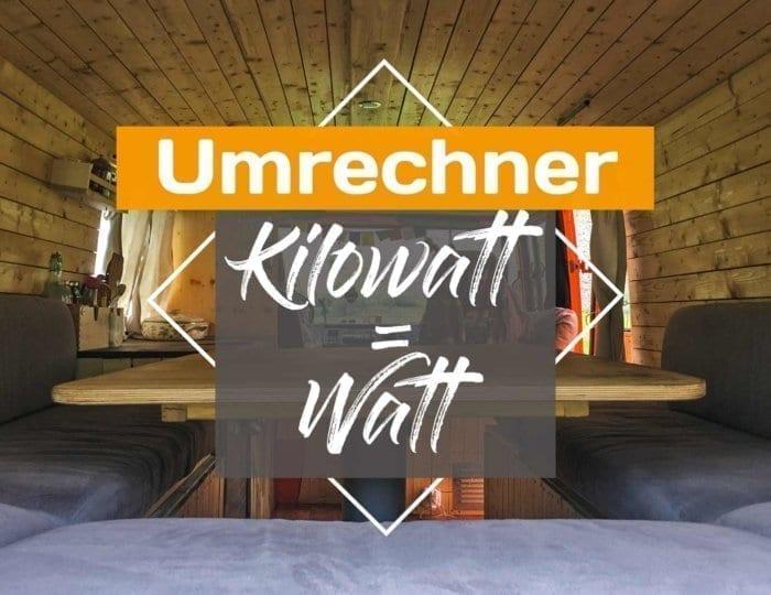 Umrechner-kWh-W-formel-rechner