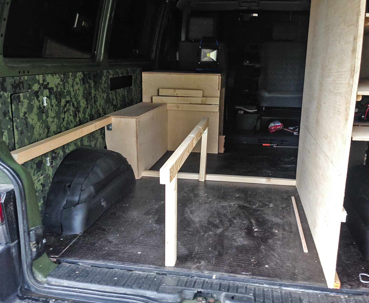 vw t4 syncro der kleine offroad transporter f r die. Black Bedroom Furniture Sets. Home Design Ideas