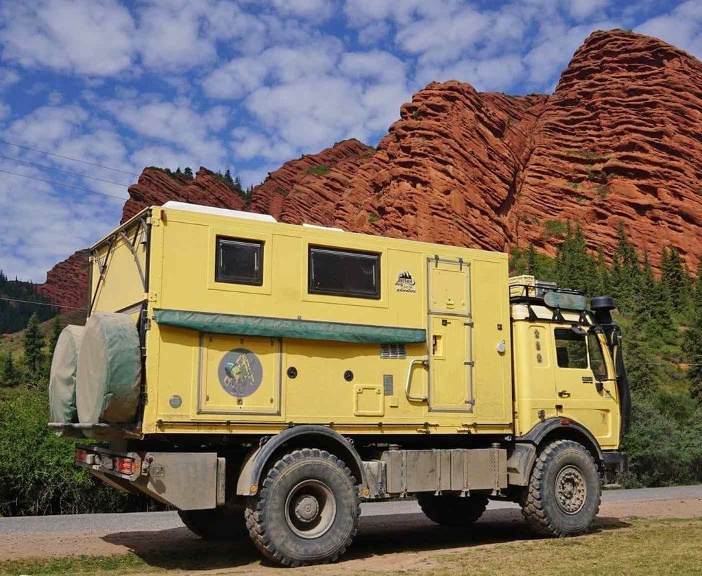 kirgistan-reise-wohnmobil-auswaertiges-amt-visum-reisegefaehert-tourismus