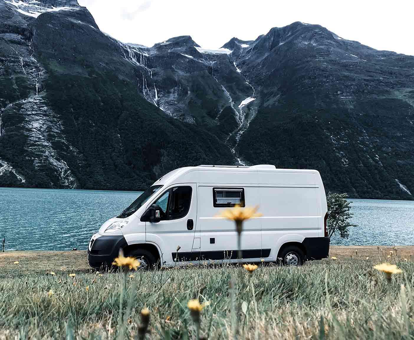 Peugeot Boxer Selbstausbau Nach Eigener 3 D Planung