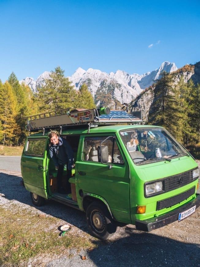 VW T3-Bulli-Camper-Selbstausbau-westfalia-multivan