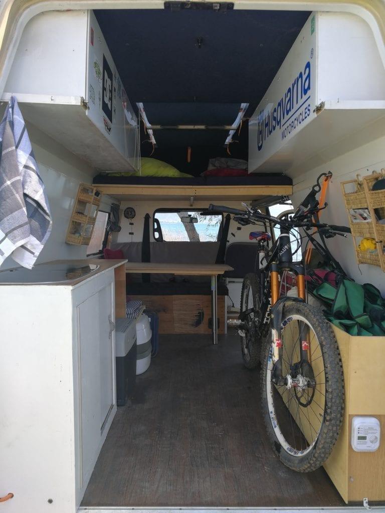 Ford Transit-Transporter-camper-van-länge-gebraucht-modelle