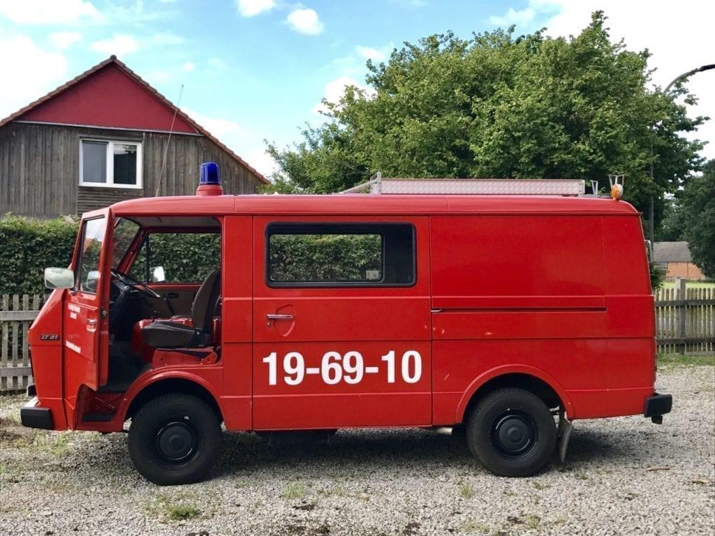 VW-LT-31-Feuerwehr-Camper-Transporter-van-technische Daten-verbrauch