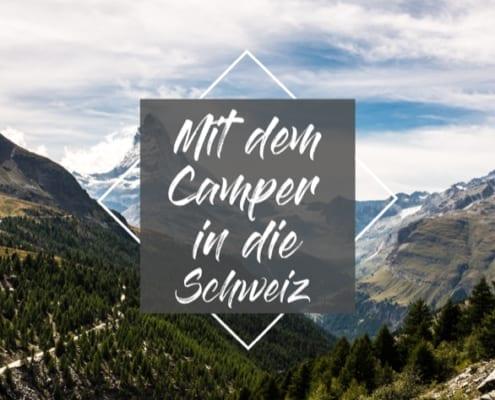 camping schweiz-wildcampen schweiz-vanlife schweiz-schweizer alpen