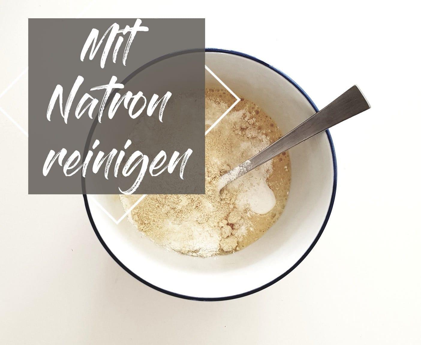 natron-geschirr spülen-camper reinigen-wohnmobil-soda-speisenatron