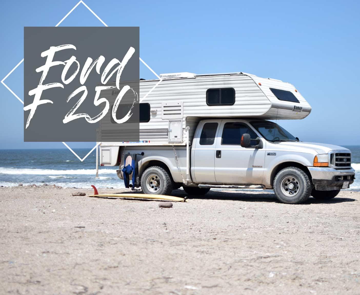 Ford-F250-diesel-for-sale-super-duty-ocean-van-vanlife
