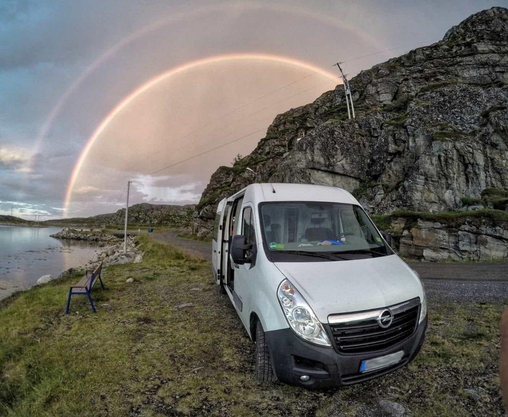 camper-norwegen-Opel-movano-bus-combi-kastenwagen-van-ausbau