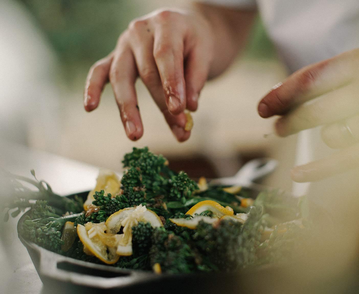 kochen-wohnmobil-einkochen-campingkÅche-gemÅse-vegetarisch