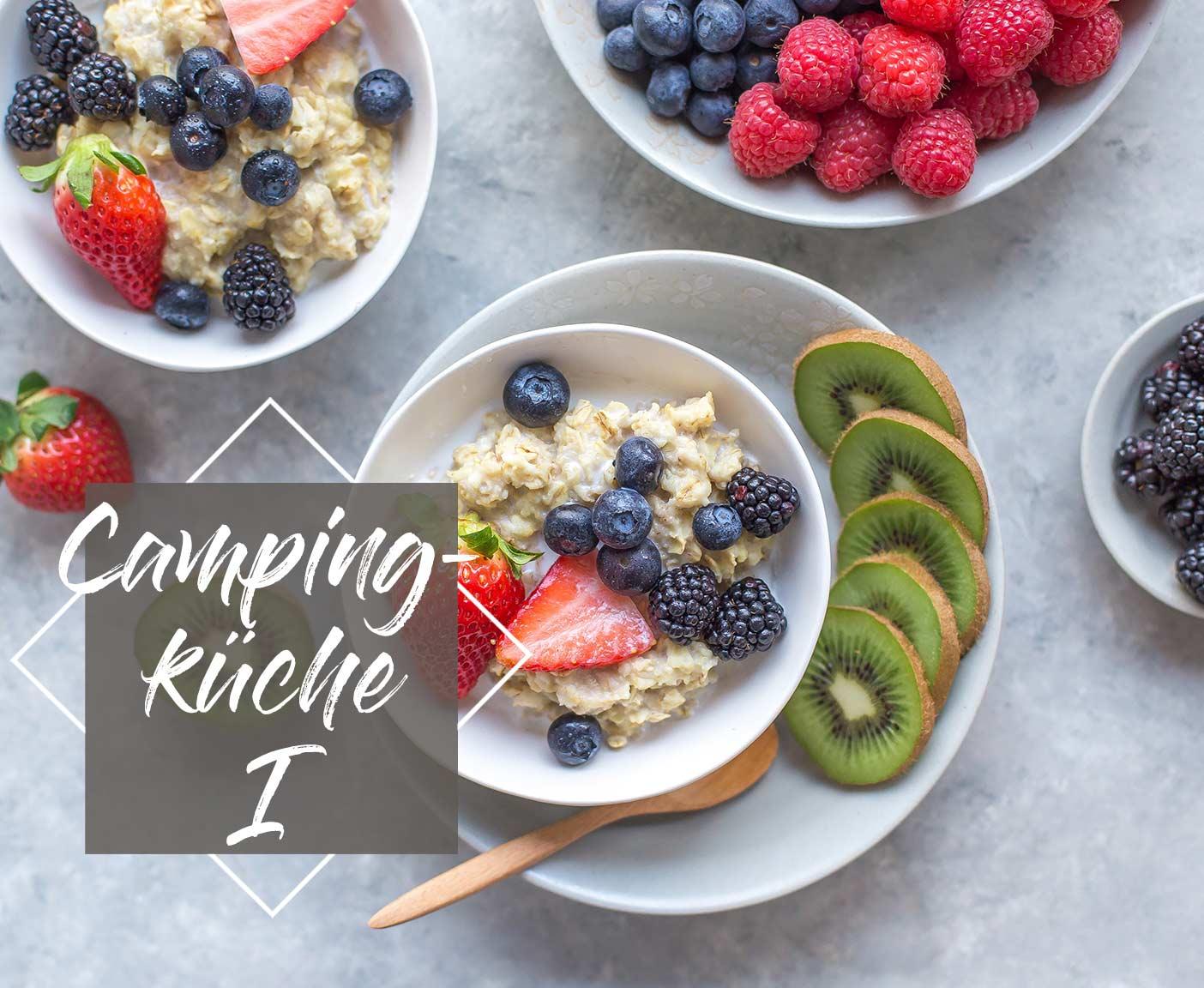 0446fb277a Die vegane Campingküche - Kochrezepte zum Nachmachen