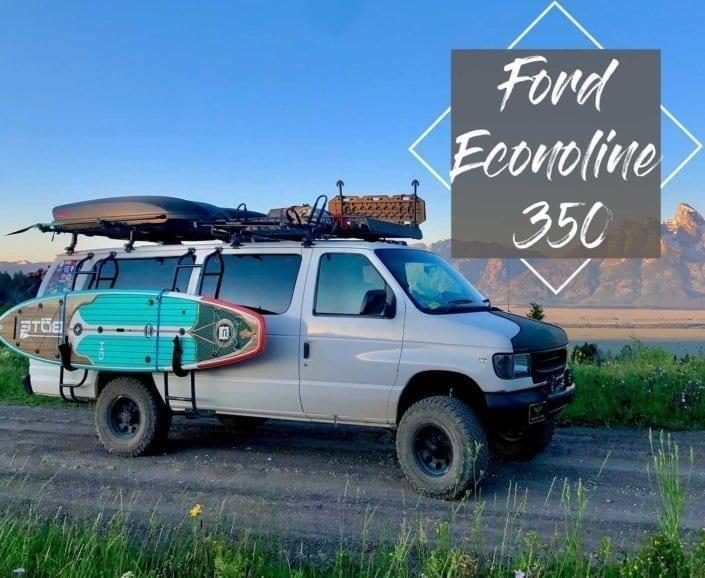 ford-econoline-350-conversion-van-selbstausbau-vanlife-abenteuer-gefängnisfahrzeug