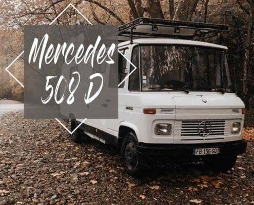mercedes-508-van-fourgon-amenage-oldschool-vintage-vanlife-t2-merco-sprinter