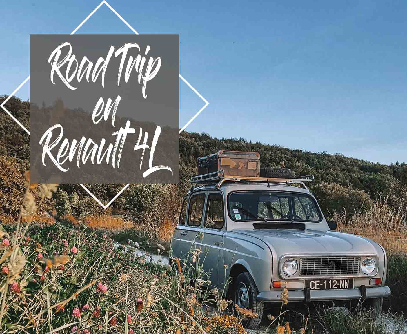 road-trip-renault-4-l-vintage-france-vanlife-oldschool-voiture-amenage-le-point-2-depart-blog