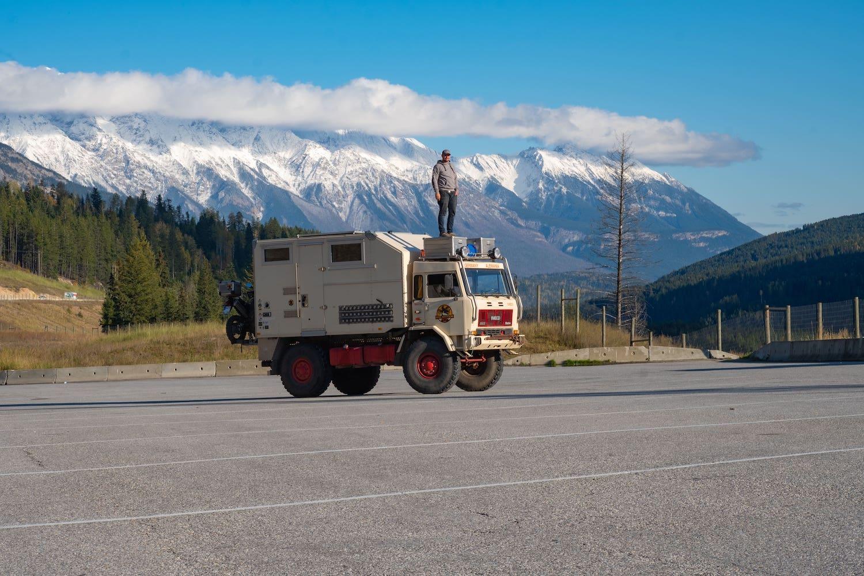Iveco B80C80 wohnmobil expeditionsmobil reisen abenteuer reise vanlife 3-min