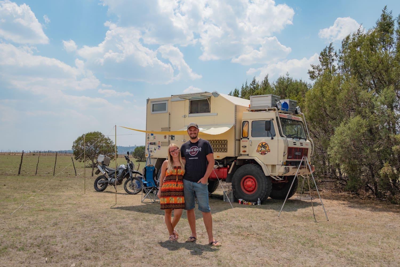 Iveco B80C80 wohnmobil expeditionsmobil reisen abenteuer reise vanlife-min