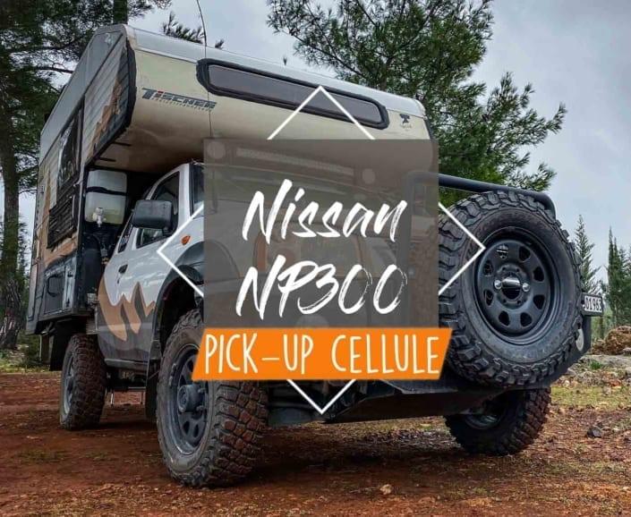 hookmobile-nissan-navara-np-300-pick-up-cellule-4x4-tout-terrain-offroad-voyage-roadtrip-vanlife-famille